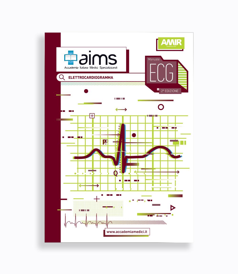 Manuale ECG - 2a Edizione