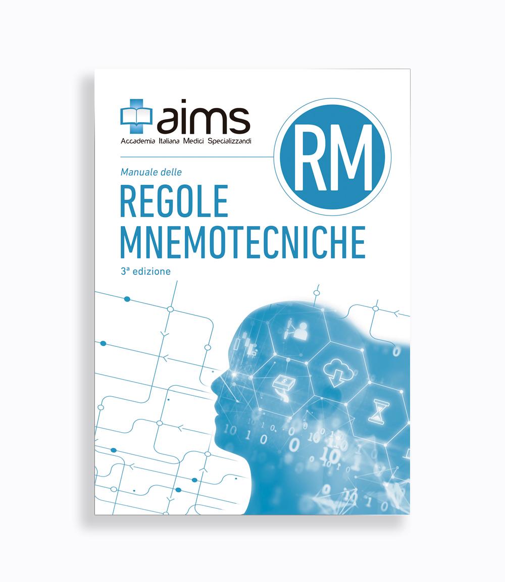 Manuale delle Regole Mnemotecniche AIMS 2019